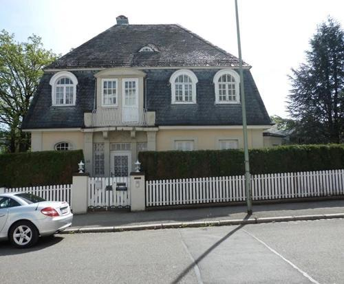 Wertermittlung Haus für 55767 Oberbrombach